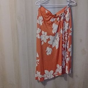 Tommy Bahama Skirt Size S/P